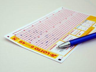 Steuern bei Lotteriegewinne