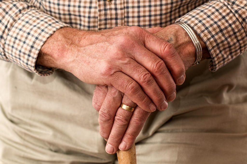 Rentnerkredit - Kredit für Senioren leicht gemacht