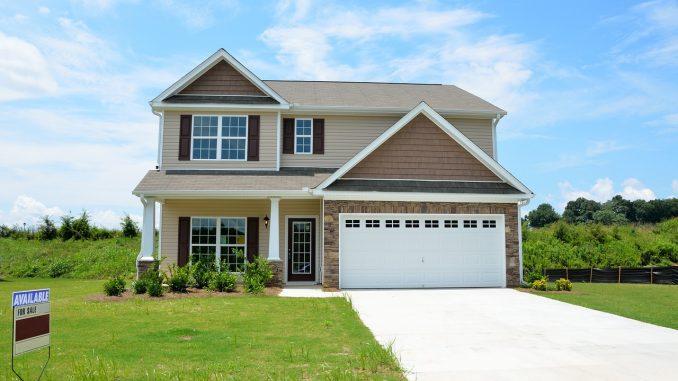 Immobilienfinanzierung mit dem Vergleichsrechner